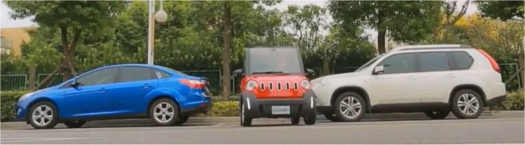 move bromauto parkeren