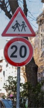 verkeersregels bromautos en brommobielen